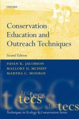 Conservation Education and Outreach Techniques Image