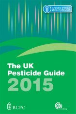 The UK Pesticide Guide 2015 Image