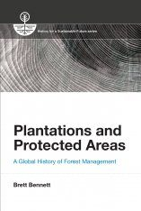Plantations and Protected Areas Image