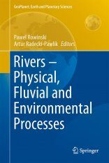 Rivers – Physical, Fluvial and Environmental Processes Image