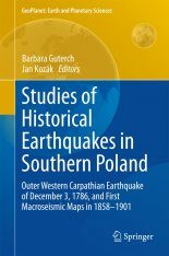 Studies of Historical Earthquakes in Southern Poland Image