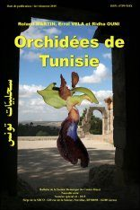 Orchidées de Tunisie [Orchids of Tunisia]