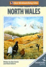 Best Birdwatching Sites: North Wales Image