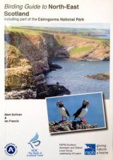 Birding Guide to North-East Scotland
