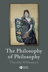 The Philosophy of Philosophy Image