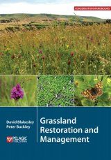 Grassland Restoration and Management Image
