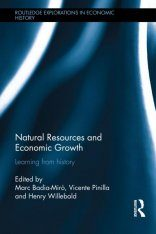 Natural Resources and Economic Growth