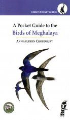 A Pocket Guide to the Birds of Meghalaya Image