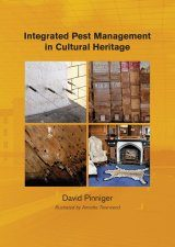 Integrated Pest Management in Cultural Heritage