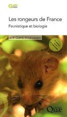 Les Rongeurs de France: Faunistique et Biologie [The Rodents of France: Faunistics and Biology]
