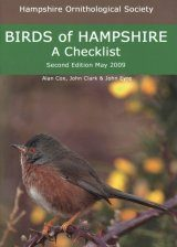 Birds of Hampshire