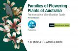 Families of Flowering Plants of Australia Image