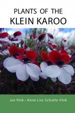 Plants of the Klein Karoo