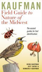 Kaufman Field Guide to Nature of the Midwest Image