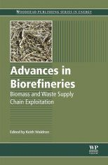 Advances in Biorefineries Image