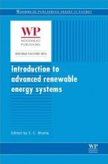 Introduction to Advanced Renewable Energy Systems Image