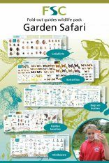FSC Wildlife Pack 1: Garden Safari