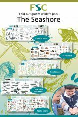 FSC Wildlife Pack 2: The Seashore