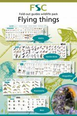 FSC Wildlife Pack 4: Flying Things