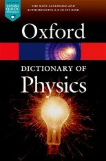 Oxford Dictionary of Physics Image