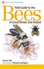 Field Guide to the Bees of Great Britain and Ireland Image