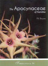 The Apocynaceae of Namibia Image
