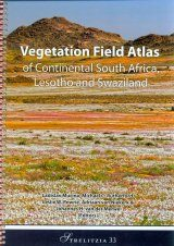 Vegetation Field Atlas of Continental South Africa, Lesotho and Swaziland Image