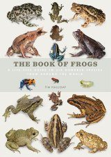 The Book of Frogs Image