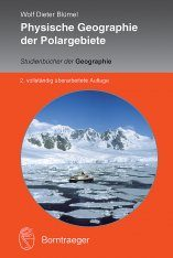 Physische Geographie der Polargebiete [Physical Geography of the Polar Regions]