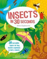 Insects in 30 Seconds Image
