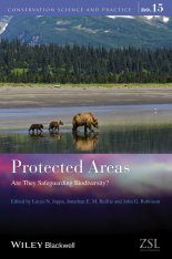 Protected Areas Image