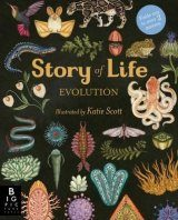 Story of Life: Evolution Image