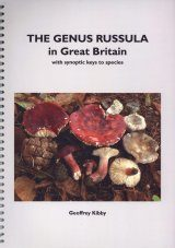 The Genus Russula in Great Britain