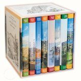 Pictorial Guides to the Lakeland Fells (8-Volume Set) Image