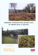 Sidérurgie et Bryologie dans Quelques Sites de Lorraine Belge et Française [Metallurgy and Bryology of certain sites in Belgian and French Lorraine]