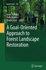 A Goal-Oriented Approach to Forest Landscape Restoration Image