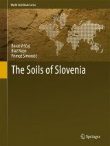 The Soils of Slovenia