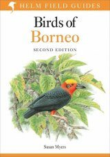 Birds of Borneo Image