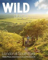 Wild Guide - Southern and Eastern England Image