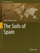 The Soils of Spain Image