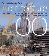 Parc Zoologique De Paris: Architecture Zoo / The Architectural Project