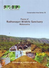 Fauna of Radhanagari Wildlife Sanctuary Maharastra