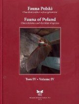 Fauna of Poland: Characteristics and Checklist of Species, Volume 4 [Polish]
