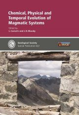 Chemical, Physical and Temporal Evolution of Magmatic Systems Image