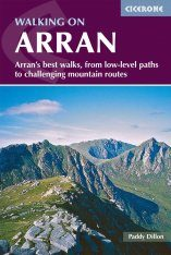 Cicerone Guides: Walking on Arran