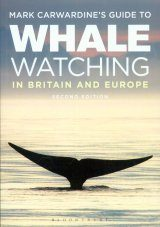 Mark Carwardine's Guide to Whale Watching in Britain and Europe Image