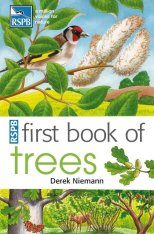 RSPB First Book of Trees Image
