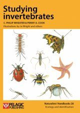 Studying Invertebrates Image