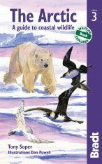 Bradt Wildlife Guide: The Arctic