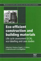 Eco-Efficient Construction and Building Materials Image